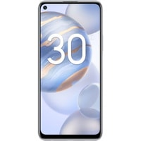 HONOR 30S CDY-NX9A 6GB/128GB (серебристый) Image #2