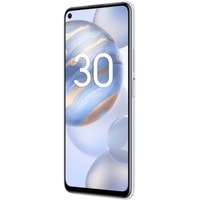 HONOR 30S CDY-NX9A 6GB/128GB (серебристый) Image #4