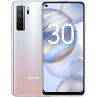 HONOR 30S CDY-NX9A 6GB/128GB (серебристый) Image #1