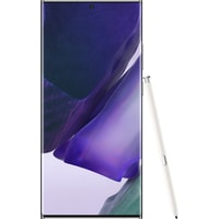 Samsung Galaxy Note20 Ultra 8GB/256GB (белый)
