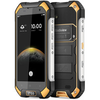Blackview BV6000 Sunshine Yellow Image #4