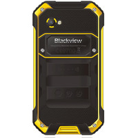 Blackview BV6000 Sunshine Yellow Image #2