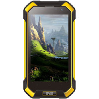 Blackview BV6000 Sunshine Yellow Image #1