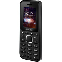 Ginzzu M102 Dual mini Black