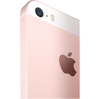 Apple iPhone SE 128GB Rose Gold Image #5