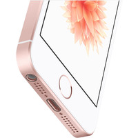 Apple iPhone SE 128GB Rose Gold Image #4