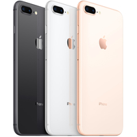 Apple iPhone 8 Plus 64GB (серый космос) Image #5