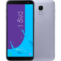 Samsung Galaxy J6 3GB/32GB (серый)