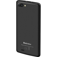 Blackview A20 (серый) Image #7