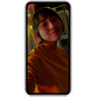 Apple iPhone XR 128GB (белый) Image #3
