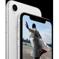 Apple iPhone XR 128GB (белый) Image #4