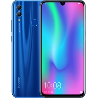 Honor 10 Lite 3GB/32GB HRX-LX1 (синий) Image #1