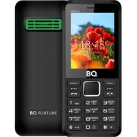 BQ-Mobile BQ-2436 Fortune Power (зеленый) Image #1