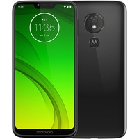 Motorola Moto G7 Power 4GB/64GB (черный)