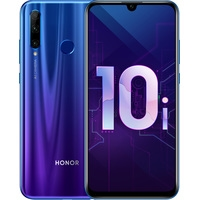 HONOR 10i HRY-LX1T (синий) Image #1