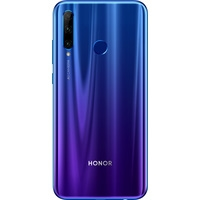HONOR 10i HRY-LX1T (синий) Image #3