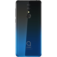 Alcatel 3 (2019) 5053K 4GB/64GB (черный/синий) Image #3