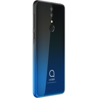 Alcatel 3 (2019) 5053K 4GB/64GB (черный/синий) Image #6