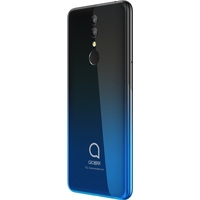 Alcatel 3 (2019) 5053K 4GB/64GB (черный/синий) Image #7