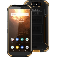 Blackview BV9500 Plus (желтый) Image #1