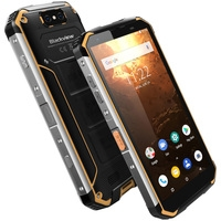 Blackview BV9500 Plus (желтый) Image #5