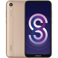 HONOR 8S KSA-LX9 2GB/32GB (золотистый)