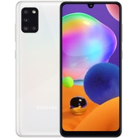 Samsung Galaxy A31 SM-A315F/DS 4GB/128GB (белый) Image #1