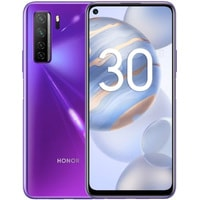 HONOR 30S CDY-NX9A 6GB/128GB (фиолетовый) Image #1