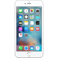 Apple iPhone 6s 64GB Silver Image #1