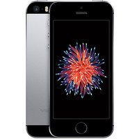 Apple iPhone SE 16GB Space Gray Image #2
