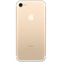 Apple iPhone 7 128GB Gold Image #2