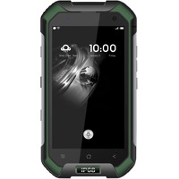 Blackview BV6000s Army Green