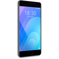 MEIZU M6 Note 3GB/32GB (черный) Image #4