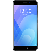 MEIZU M6 Note 3GB/32GB (черный)
