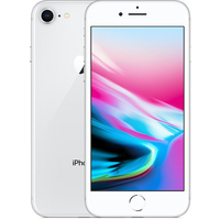 Apple iPhone 8 64GB (серебристый) Image #2