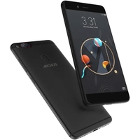 Archos Diamond Alpha (черный) Image #3