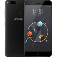 Archos Diamond Alpha (черный) Image #1