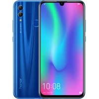 Honor 10 Lite 3GB/32GB HRY-LX1 (синий)