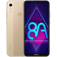 Honor 8A 2GB/32GB JAT-LX1 (золотистый)