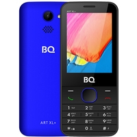 BQ-Mobile BQ-2818 Art XL+ (синий) Image #1