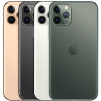 Apple iPhone 11 Pro 64GB (серый космос) Image #3