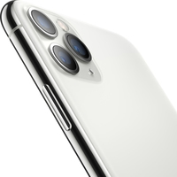 Apple iPhone 11 Pro 64GB (серебристый) Image #3