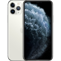 Apple iPhone 11 Pro 64GB (серебристый) Image #1