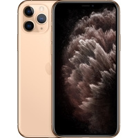 Apple iPhone 11 Pro Max 64GB (золотистый) Image #1