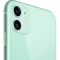 Apple iPhone 11 128GB Dual SIM (зеленый) Image #3