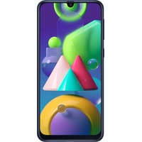 Samsung Galaxy M21 SM-M215F/DS 4GB/64GB (синий) Image #2