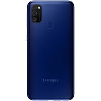 Samsung Galaxy M21 SM-M215F/DS 4GB/64GB (синий) Image #3