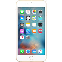 Apple iPhone 6s Plus 128GB Gold Image #1