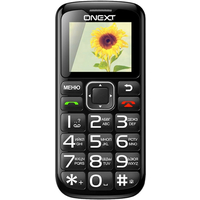 ONEXT Care Phone 5 (черный)