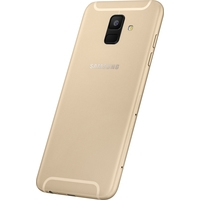 Samsung Galaxy A6 (2018) 3GB/32GB (золотистый) Image #5